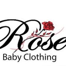 Logo rosebabyclothing