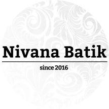 Logo Nivana Batik