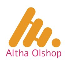 Altha_Olshop Logo
