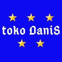 @Toko Danis Logo