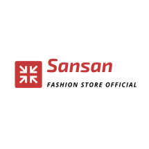 Sansan Fashion Store Logo