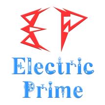 Logo Electric Prime