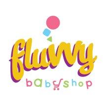 fluVVy - BabyShop Logo