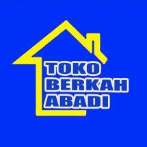 Berkahabadielektronic Logo