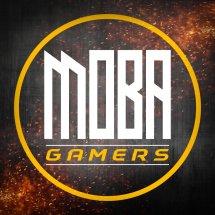 Logo MOBA GAMERS