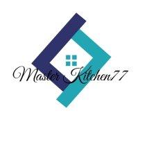 MASTER KITCHEN77 Logo