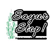 Sayur Stop Logo