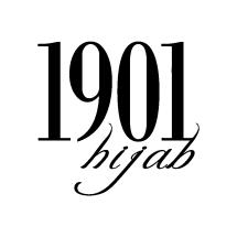 Logo 1901 Hijab