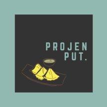 Logo PROJEN-PUT