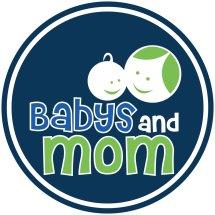 Logo Babys And Mom