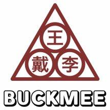 Logo Buckmee.id
