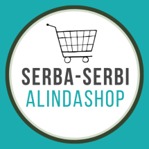 Logo ALINDA-SHOP