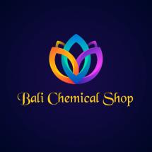 Bali Chemical Shop Logo
