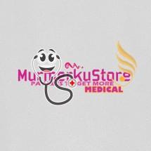 Logo MURMERKUSTOREMEDICAL
