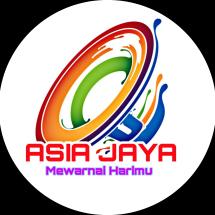 Logo Asia Jaya III