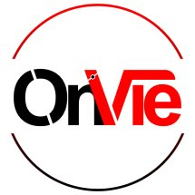 Logo onVie Shoes