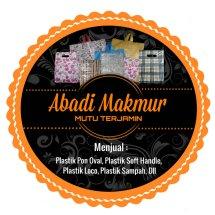 Logo Abadi Makmur Plastik