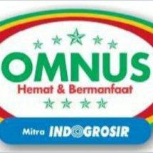 Logo OMNUS Miftahul Ulum