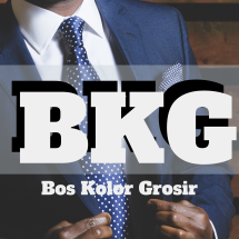 Logo Bos Kolor Grosir