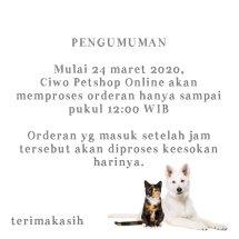Logo ciwo cat shop