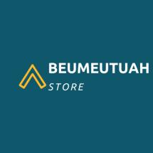 Beumeutuah Store Logo