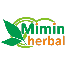 MIMIN HERBAL Logo