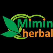 MIMIN HERBAL Logo