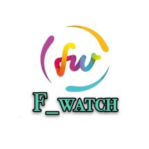 Logo F_watch