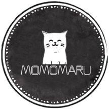 momomaru Logo