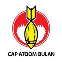 Logo Atoom Bulan Store