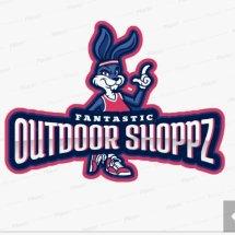 Logo outdoor shoppz
