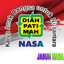 JASUN NASA Logo