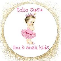 Toko Susu ibu dan Anak Kids Logo