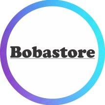Logo Bobastore