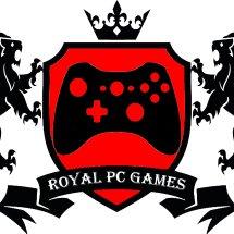 Royal PC Games Medan Logo