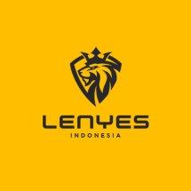 LENYES INDONESIA Logo