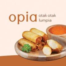 Logo Otak Otak Lumpia Jakarta