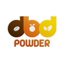 DBD POWDER Official Logo