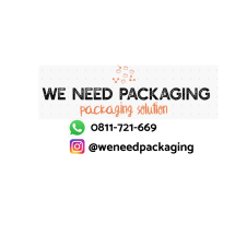 weneedpackaging Logo