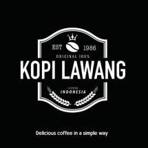 Kopi Lawang Logo