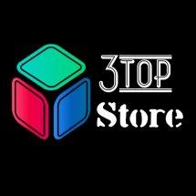 Logo 3Top Store