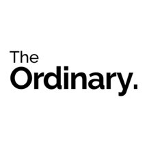 The Ordinary Official Logo