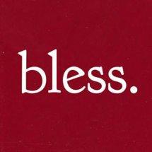Bless Market Shop Logo