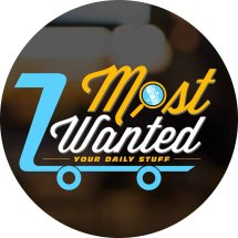 Logo Most Wanted Item
