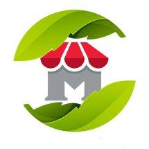 Fresh Market Tangsel Logo