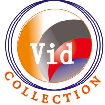 Logo vidcollection