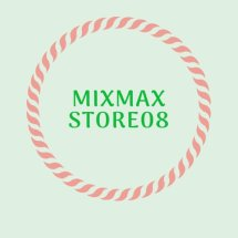 Logo MixMax Store08