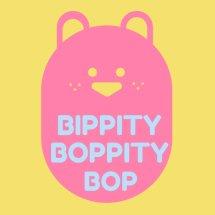 Logo Bippity Boppity Bop