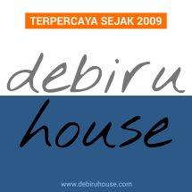 DebiruHouse - Parfum Ori Logo