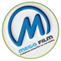 Logo mega film